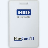 Карта ProxCard II (HID)