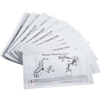 Набор чистящих карт для ламинатора 558436-002 Datacard