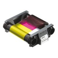 Лента для принтера CBGR0100C YMCKO