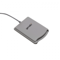Смарт карт ридер ID BRIDGE CT40 (PC USB SL)