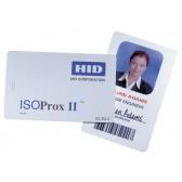 Карта Proximity формат ISOProx II (HID)
