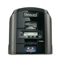 Datacard CD800 принтер для пластиковых карт