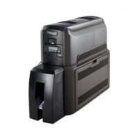 Принтер Datacard CD800 CLM  с 1-м модулем ламинирования принтер для пластиковых карт