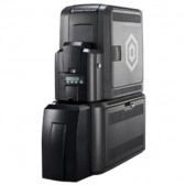 CR805 DUAL CLM (2) тактильный оттиск принтер для пластиковых карт