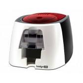 Evolis Badgy200 принтер для пластиковых карт