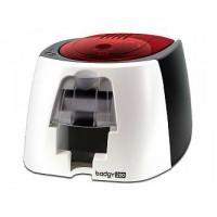 Принтер Evolis Badgy200  принтер для пластиковых карт