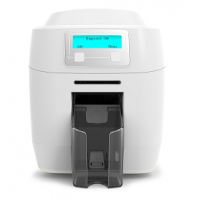Принтер Magicard 300 Duo принтер для пластиковых карт