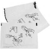 Набор Datacard чистящие карты 552141-002