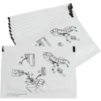 Набор чистящих карт 552141-002  Datacard