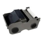 Fargo Картридж 45102 Черный лента для принтера