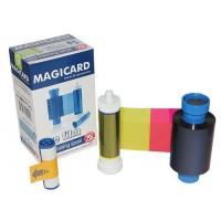 MA300 YMCKO Magicard