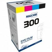 Лента Magicard MC200YMCKO/3 200 отп.