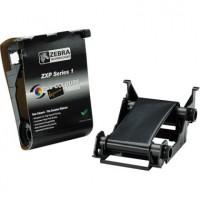 Лента Черная 800011-101 1000 отпечатков ZXP1
