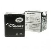 Риббон Zebra Лента 800015-101 Черный  лента для принтера